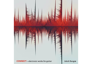 Jakob Bangso - Connect - (CD)