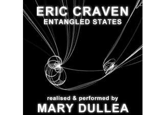 Dullea Mary - Entangled States - (CD)