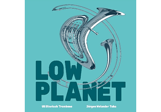 Low Planet - Low Planet - (CD)