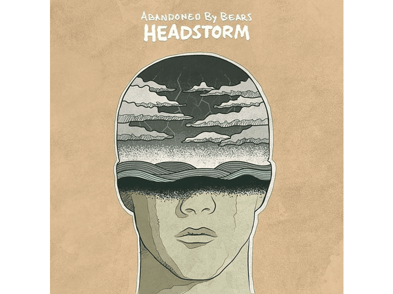 Abandoned By Bears - Headstorm [CD]