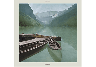 Automatism - From The Lake (ltd marbled Vinyl) - (Vinyl)