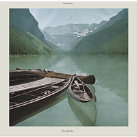 Automatism - From The Lake (ltd marbled Vinyl) [Vinyl]