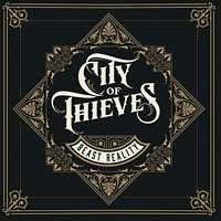 City Of Thieves - Beast Reality [CD]