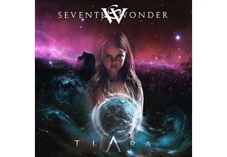 Seventh Wonder - Tiara - (CD)