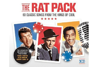 VARIOUS - The Rat Pack - (CD)
