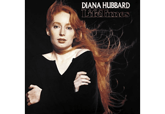 Diana Hubbard - Lifetimes - (CD)