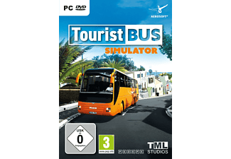 Tourist Bus Simulator - PC