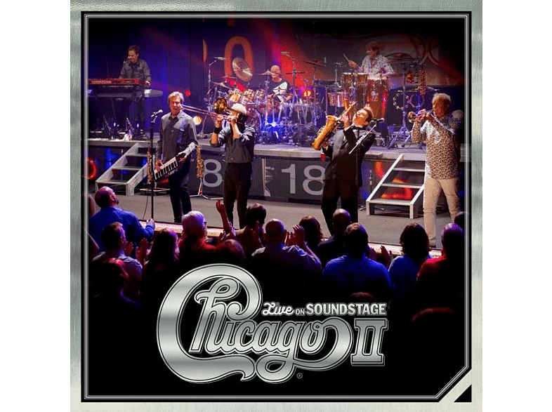 Chicago - Chicago II Collector's Edition [LP + DVD + CD]