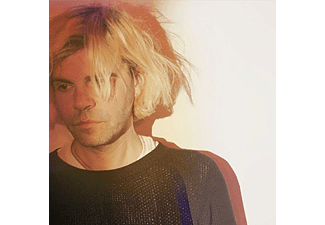 Tim Burgess - As I Was Now - (Vinyl)