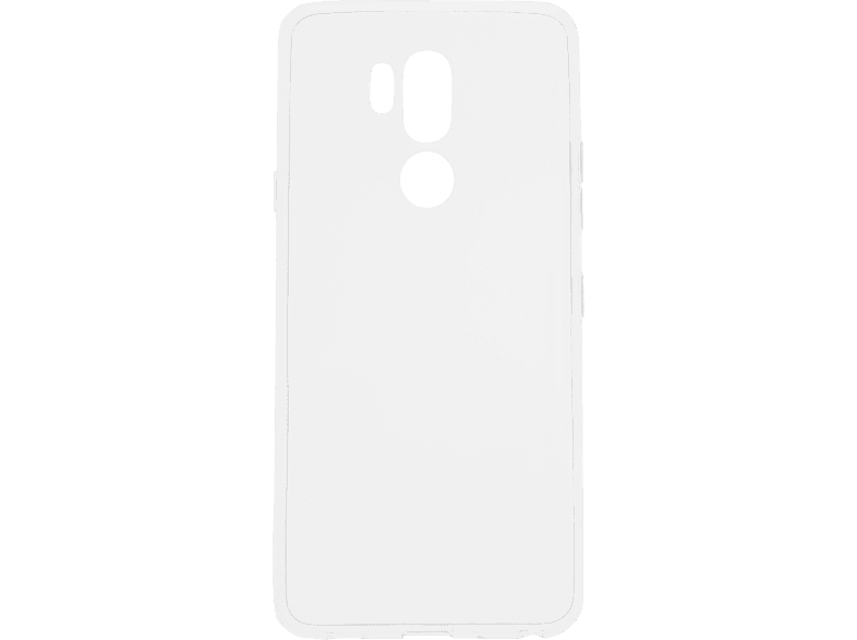 V-DESIGN PIC 162 Backcover LG G7 Thermoplastisches Polyurethan Transparent