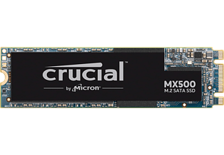 CRUCIAL MX500 M.2, 250 GB SSD, intern
