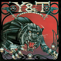 Y&T - Black Tiger (Collector's Edition) [CD]