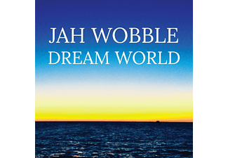 Jah Wobble - Dream World - (CD)
