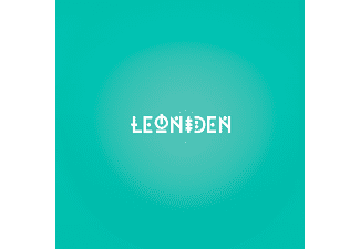 Leoniden - Again - (CD)