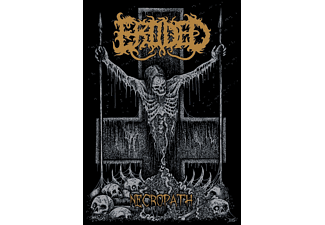Eroded - Necropath - (CD)