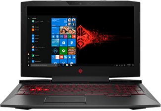 "HP OMEN Laptop 15-ce008no - 15.6"" bärbar speldator"