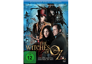 DIE HEXEN VON OZ/THE WITCHES OF OZ - (DVD)