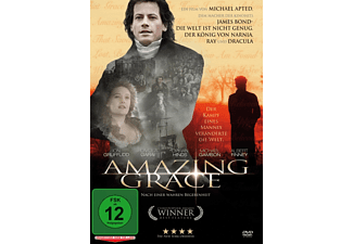 AMAZING GRACE - (DVD)