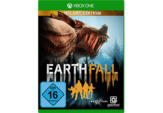 Earth Fall (Deluxe Edition) - Xbox One