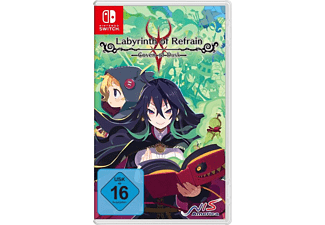 Labyrinth of Refrain: Coven of Dusk - Nintendo Switch