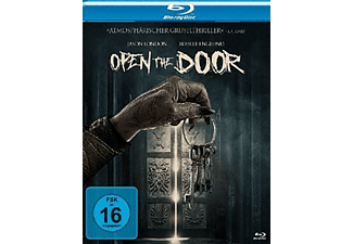 Open The Door - (Blu-ray)