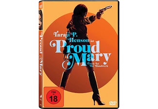 Proud Mary - (DVD)