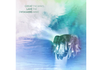 Great Lake Swimmers - The Waves,The Wake - (CD)