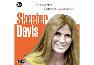Skeeter Davis - Essential Early Recordings - (CD)