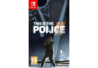 Nintendo Switch This is the Police 2