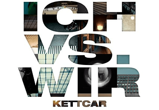 Kettcar - Ich vs. Wir (Ltd Picture Disc) - (Vinyl)