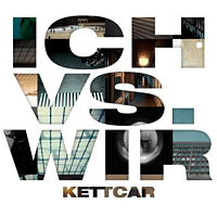 Kettcar - Ich vs. Wir (Ltd Picture Disc) [Vinyl]