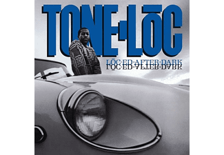 Tone-Loc - Loc-Ed After Dark LP