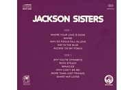 Jackson Sisters - I BELIEVE IN MIRACLES [CD]