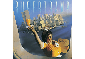 Supertramp - Breakfast In America (Limited Vinyl Edition) - (Vinyl)
