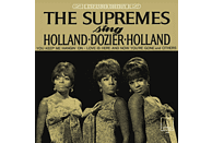 The Supremes - The Supremes Sing Holland-Dozier-Holland (2CD) [CD]