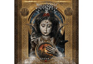 Moonspell - Lisboa Under The Spell (3CD/DVD/Blue Ray) - (CD)