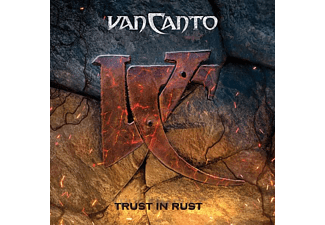 Van Canto - Trust In Rust (2CD) - (CD)