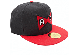 Dragon Ball Snapback Cap Red Ribbon Army