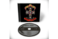 Guns N' Roses - Appetite For Destruction [CD]