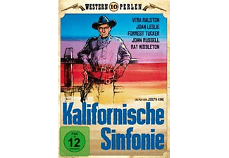 Kalifornische Sinfonie - (DVD)