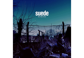 Suede - The Blue Hour - (CD)