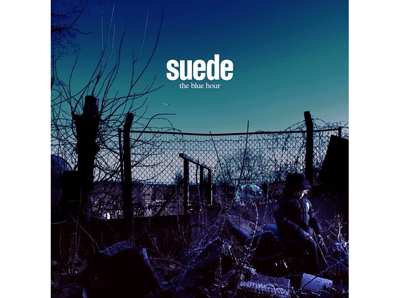 Suede - The Blue Hour [CD]