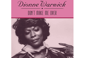 Dionne Warwick - Don't Make Me Over - (Vinyl)
