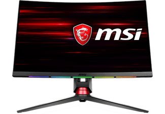"MSI Moniteur Optix G27CQ 27"" 144 Hz LED Curved (OPTIX MPG27CQ)"