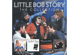 Little Bob Story - COLLECTION - (CD)