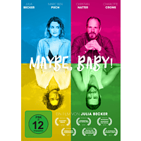 Maybe, Baby! [DVD]