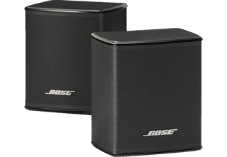 BOSE Virtually Invisible 300, Surroundlautsprecher, Schwarz