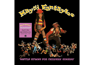 Haysi Fantayzee - Battle Hymns For Children - (Vinyl)