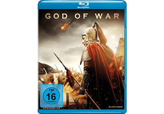God of War - (Blu-ray)
