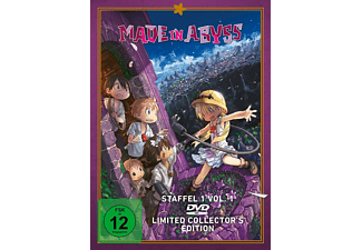 Made in Abyss - Staffel 1.Vol.1 - (DVD)